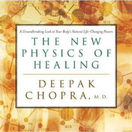 New Physics of Healing