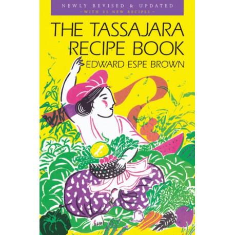 Tassajara Recipe Book
