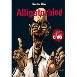 Alligatorblod