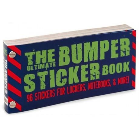 The Ultimate Bumper Sticker Book