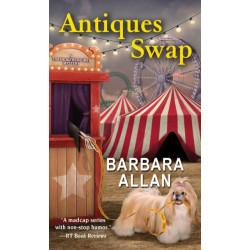 Antiques Swap