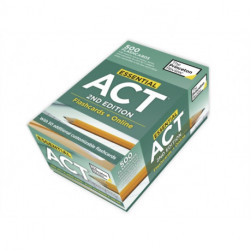 Essential Act: Flashcards + Online