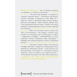 Paradoxes of Interactivity: Perspectives for Media Theory, Human-Computer Interaction, and Artistic Investigations