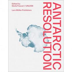 Antarctic Resolution