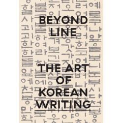 Beyond Line: The Art of Korean Writing