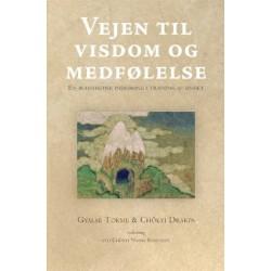 Vejen til visdom og medfølelse: En buddhistisk indføring i træning af sindet
