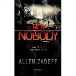 Boy Nobody (Bog 1)