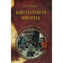 Korttegnerens bibliotek