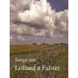 Sange om Lolland & Falster