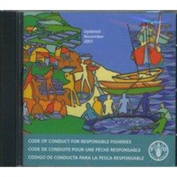Code of Conduct for Responsible Fisheries: Update November 2007