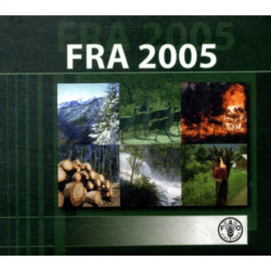 Global Forest Resources Assessment 2005