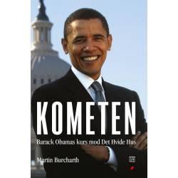 Kometen: Barack Obamas kurs mod Det Hvide Hus