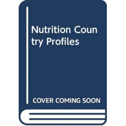 Nutrition Country Profiles 2003