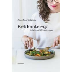 Køkkenterapi: Enkel mad til travle dage