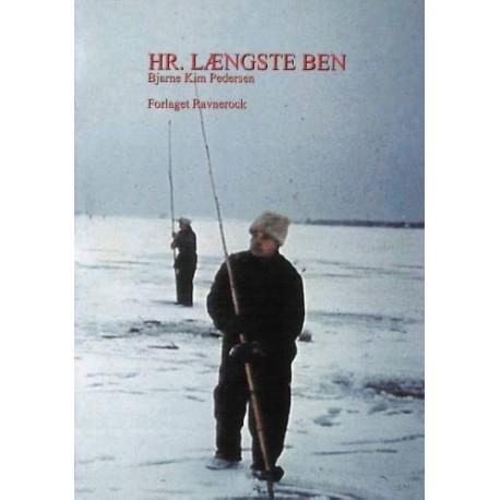Hr. Længste Ben: historier fra bugten dengang farfar var ung