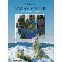 PAVIAS VINTER - Grønland: En historie fra Grønland