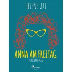 Anna am Freitag