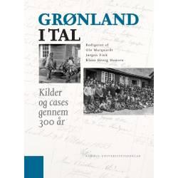 Grønland i tal: Kilder og cases gennem 300 år