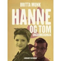 Hanne og Tom