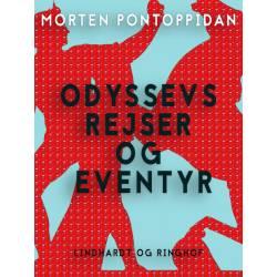 Odyssevs rejser og eventyr