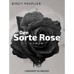 Den sorte rose