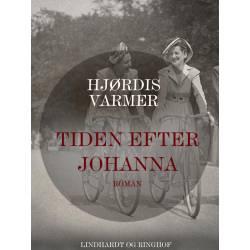 Tiden efter Johanna