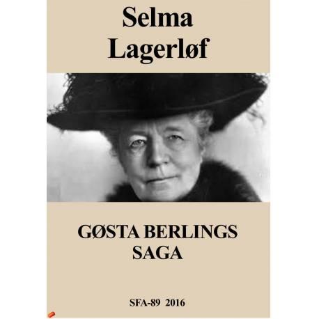 Gøsta Berlings Saga