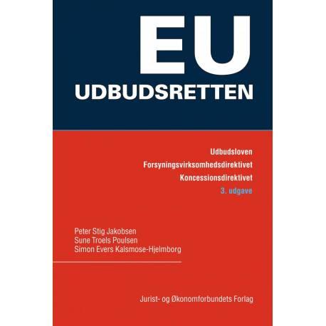EU Udbudsretten
