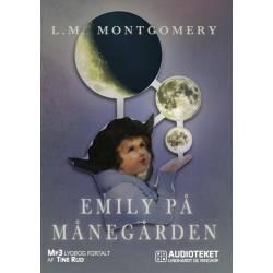 Emily på Månegården