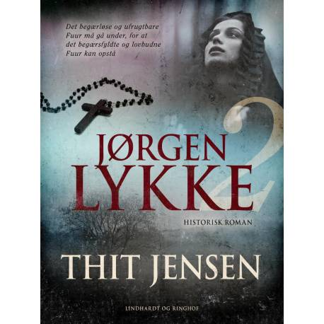 Jørgen Lykke: bind 2