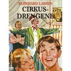 Cirkusdrengene