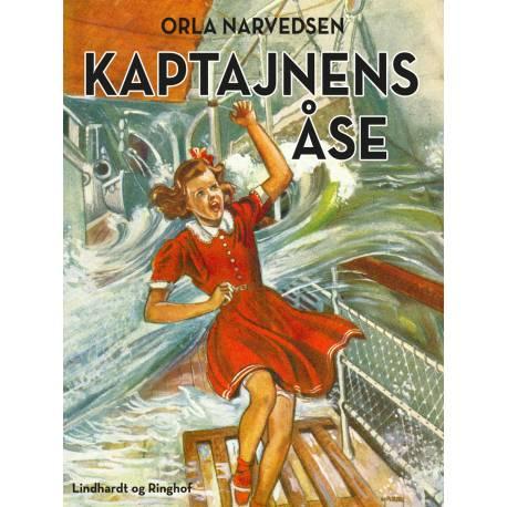Kaptajnens Åse