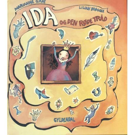 Ida og den røde tråd