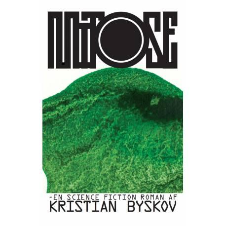 MITOSE: - En science-fictionroman