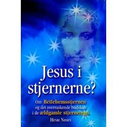 Jesus i stjernerne: om Bethlehemsstjernen og det overraskende budskab i de ældgamle stjernetegn