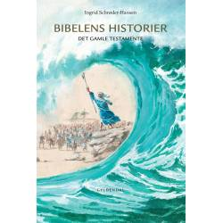Bibelens historier: Det gamle Testamente