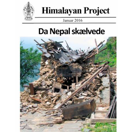 Da Nepal skælvede (farver)