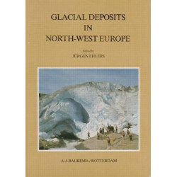 Glacial Deposits in North-West Europe