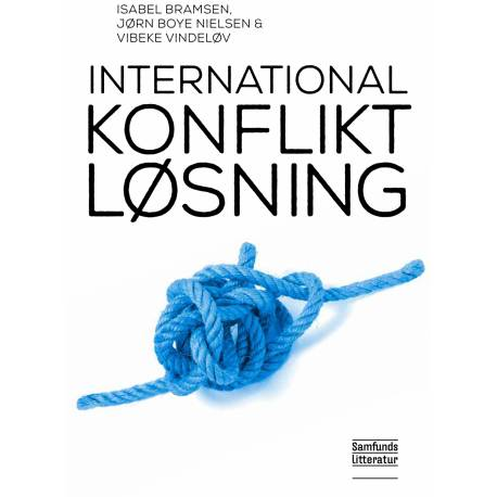 International konfliktløsning