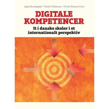 Digitale kompetencer: It i danske skoler i et internationalt perspektiv