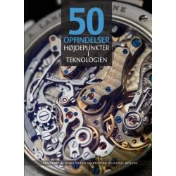 50 opfindelser: Højdepunkter i teknologien
