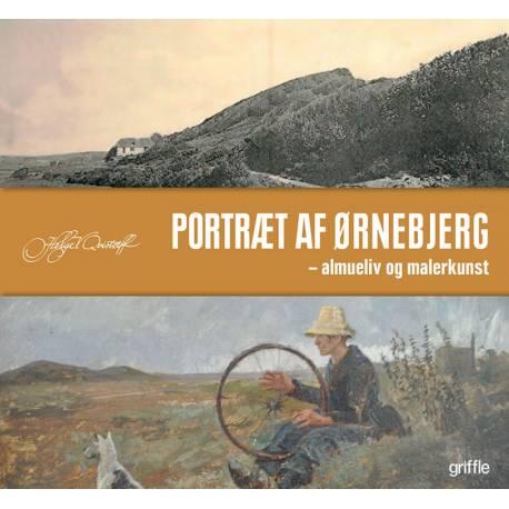 Portræt af Ørnebjerg: almueliv og malerkunst