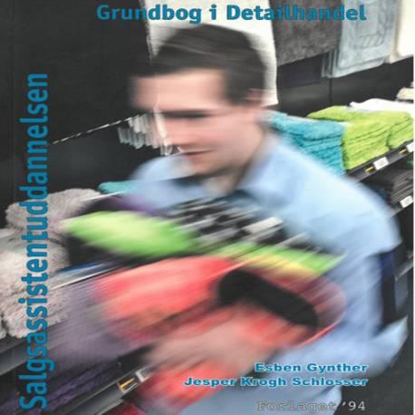 Grundbog i detailhandel