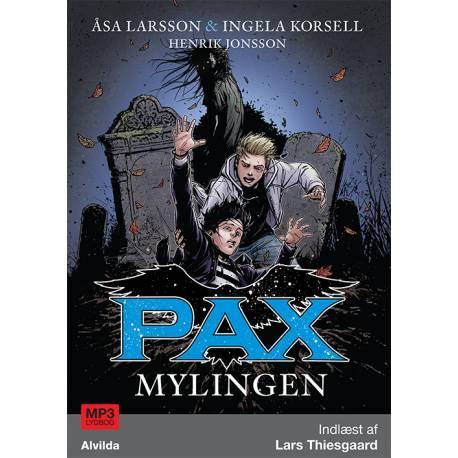 PAX 3: Mylingen: Mylingen