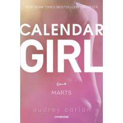 Calendar Girl: Marts