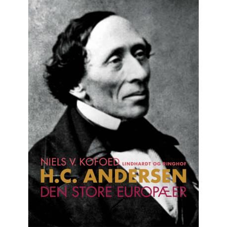 H.C. Andersen Den store europæer