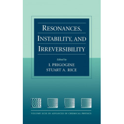 Resonances, Instability, and Irreversibility