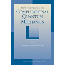 New Methods in Computational Quantum Mechanics