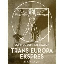 Trans-Europa Ekspres