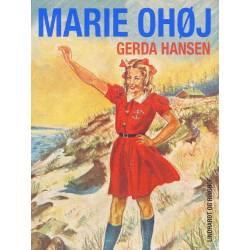 Marie Ohøj